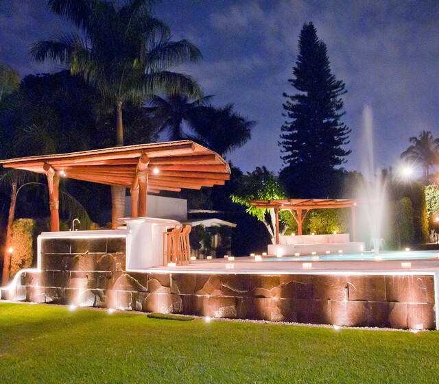 Jardín Fuentes 22