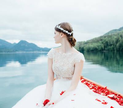 Destination Wedding Austria