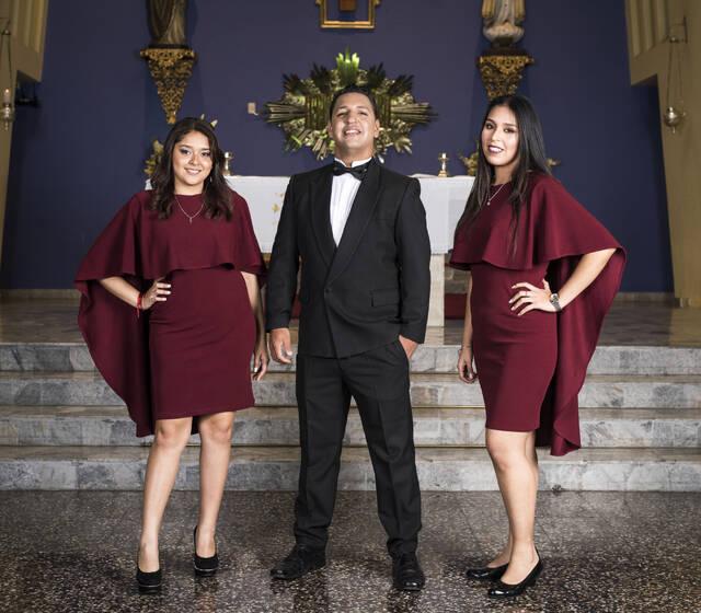 Coro Cantaré presenta su nuevo look 2018
