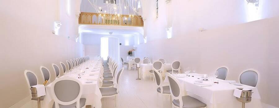 La Capilla Restaurante