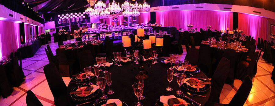 Diamond Convention Center
