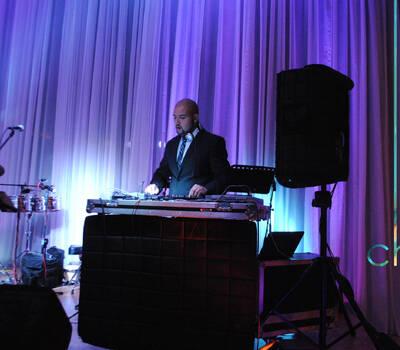 DJ Charlie Peña