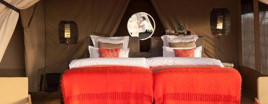 Pumzika Luxury Safari Camp