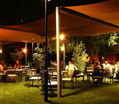 Restaurante Camaura
