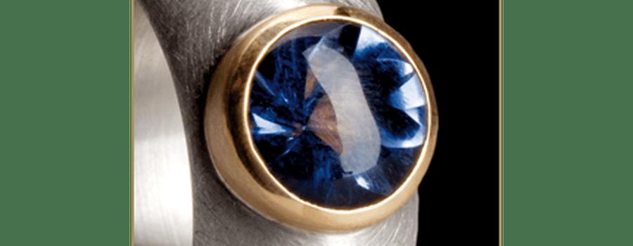Beispiel: Ring, Foto: Der Schmuckdoktor.