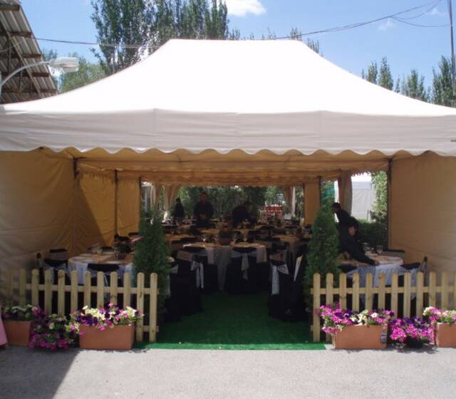 Delice catering