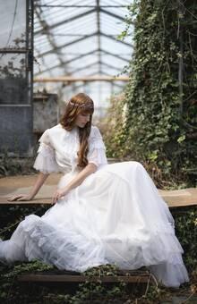 Abiti da sposa roma via giulia