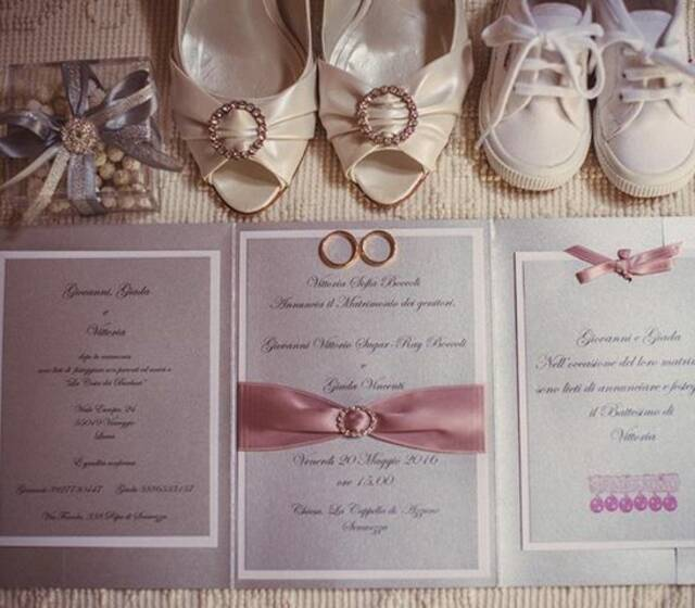 """Studio Progettazione Weddings and Events """"Il Giorno Perfetto"""""""
