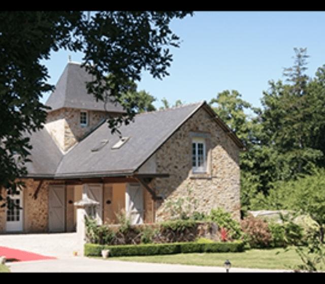 Domaine De La Fayette