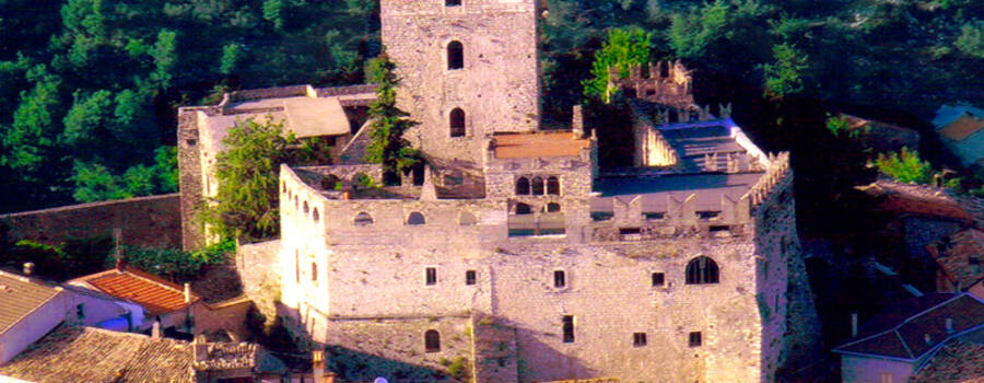 Castello Teofilatto