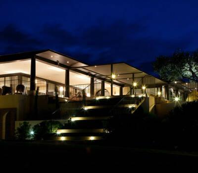 Hôtel Villa