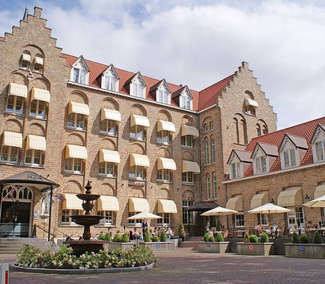 Bron: Hotel-Restaurant De Dikke van Dale