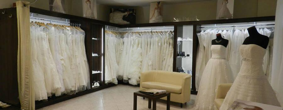Salon Sukien Ślubnych