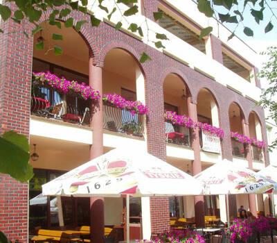 Wesele w Hotelu Katrina