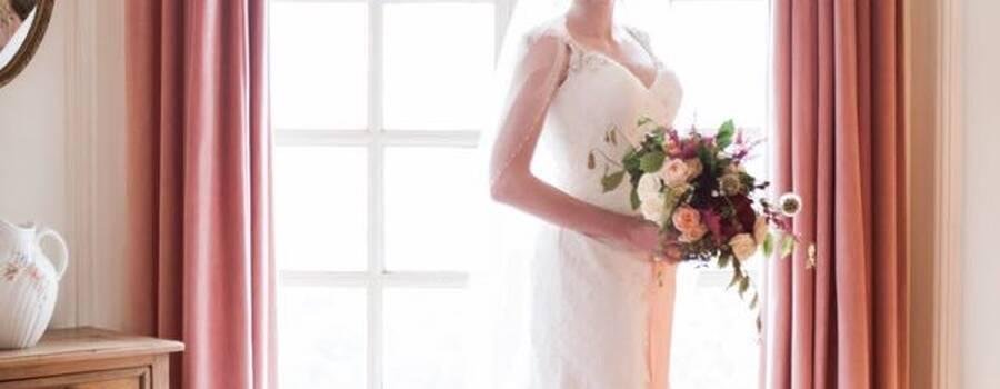 sublime mariée