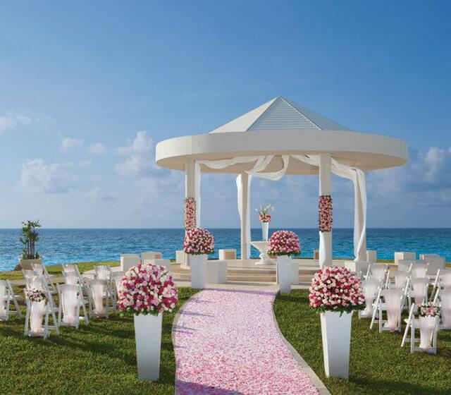 Hotel Dreams Resorts & Spas Cancún