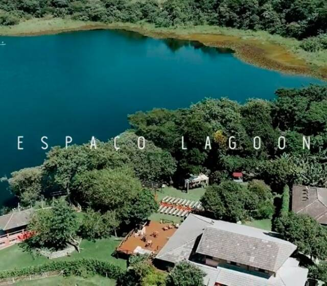 Espaço Lagoon