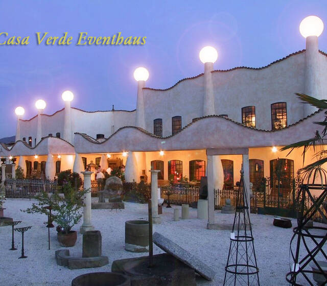 "Foto: ""Casa Verde Eventhaus GmbH"""