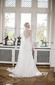 Beispiel: Individuelle Hochzeitskleider