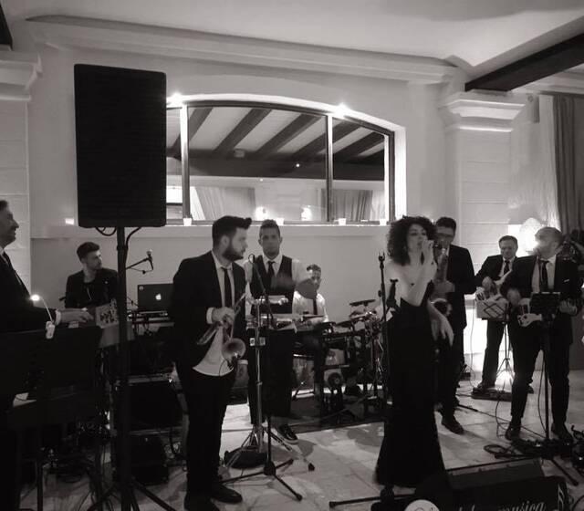 LA DOLCE MUSICA SPETTACOLO