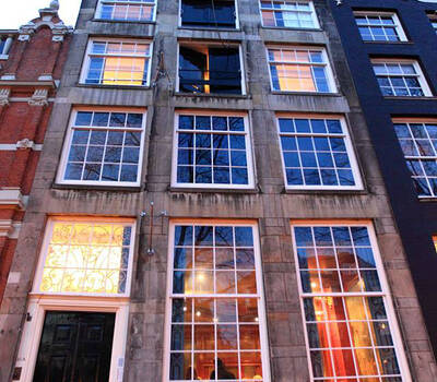 House of Amsterdam