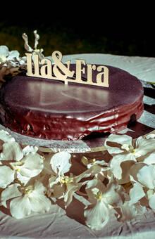 Pasticceria Su Misura - Wedding cake