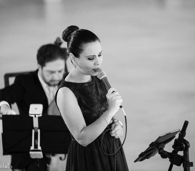 Quero Música - Letícia Castro & Co.