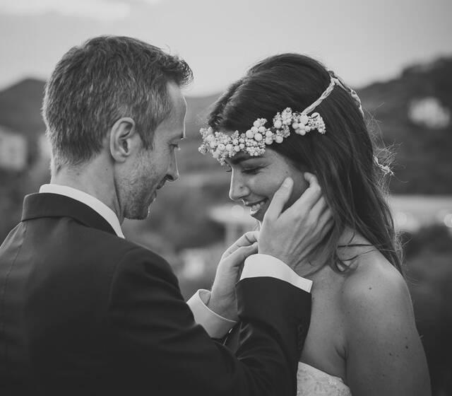 Foto di Matrimonio a  Celle Ligure | Alberto + Astrid