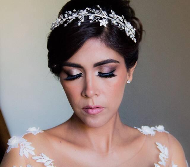Karla Rodriguez Makeup Artist