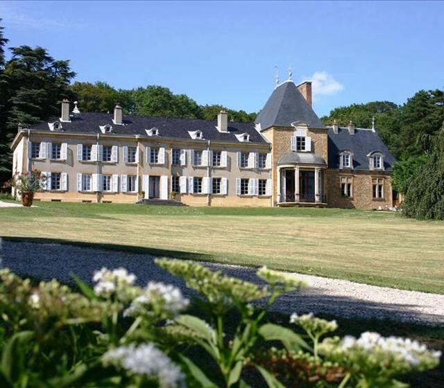 Château de Fondru
