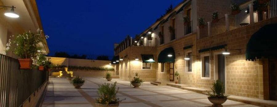 Il Podere Hotel Spa Restaurant
