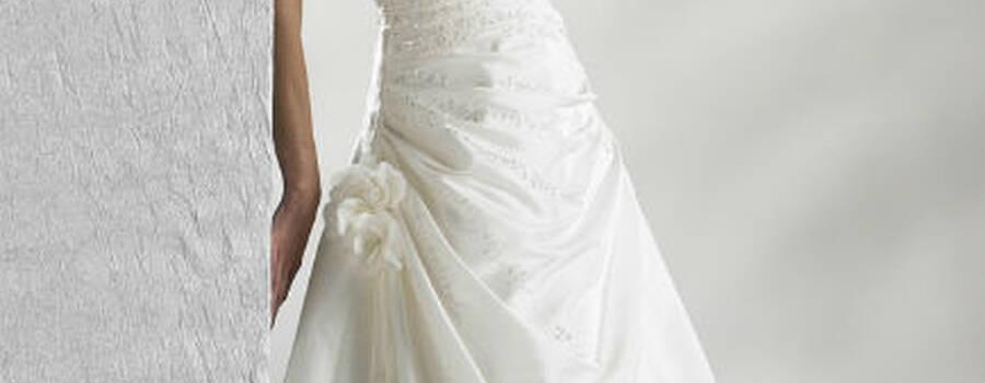 Bruidsmode mijn Droomjapon