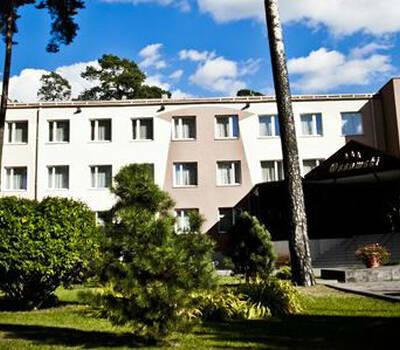 Wesele w Hotelu Ossowski