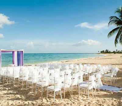 Planeación de boda en la playa y cuidado en cada uno de los detalles - Foto Weddings Riviera Maya