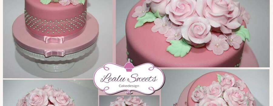 Lealu-Sweets