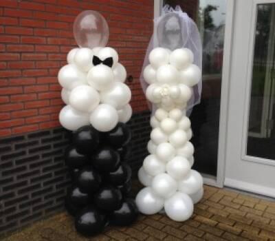Axitraxi - Balloons