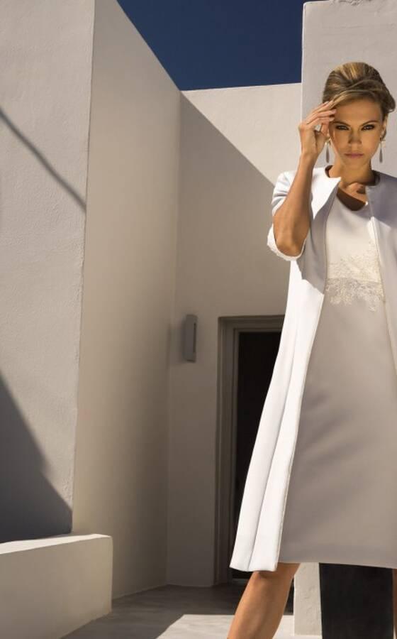 6d0fde423e1 O Scarlett Robes de soirée - Paris - Avis