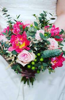 PERTU Decoració floral