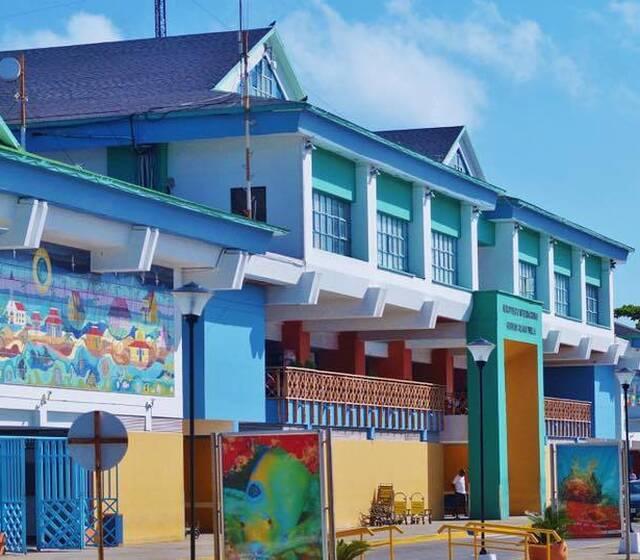 Posada San Andrés