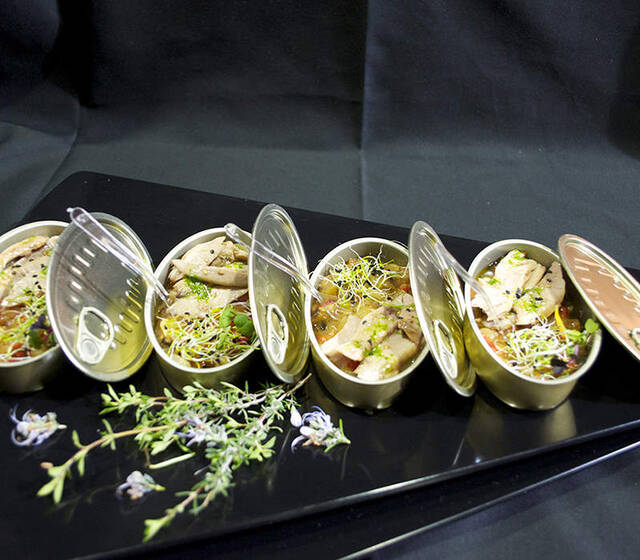Beltrán Catering