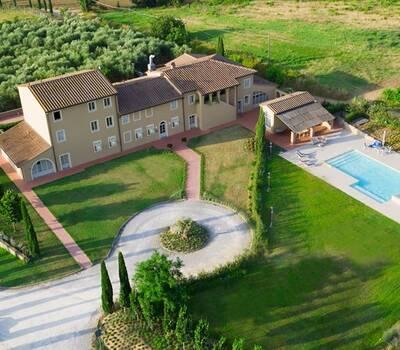 Resort Casale Le Torri.