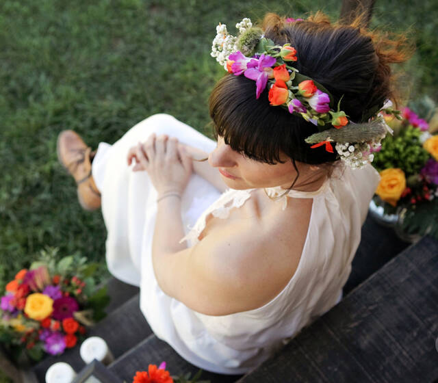 Marché aux Fleurs