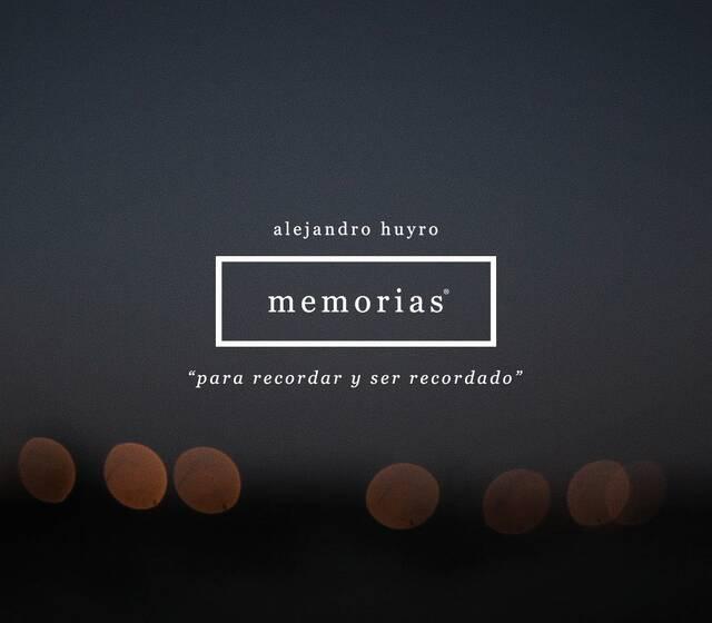 Alejandro Huyro - Memorias ®
