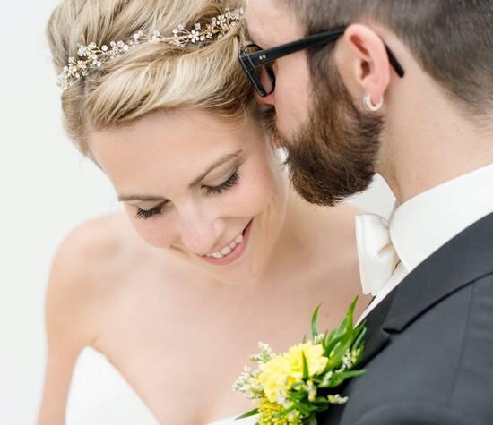 Brautstyling Brautfrisur Brautmakeup In Koln Und Weltweit