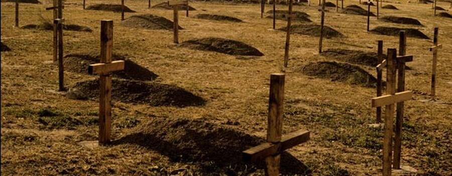 El Cementerio de las Ánimas