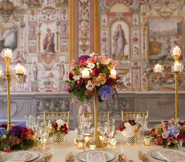 Rinaldi Eventi Wedding & Evet Planner