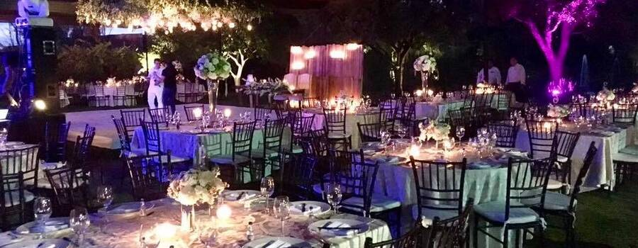 Angie Precoma Wedding & Event Planner
