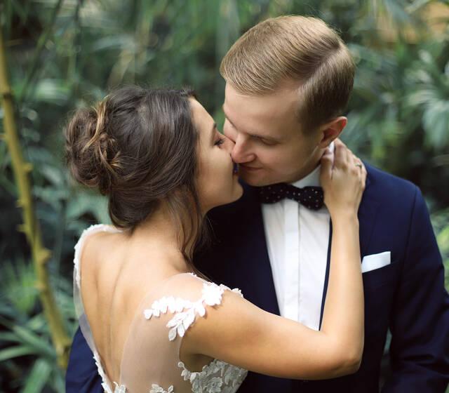 Czysta Forma - Duet Fotografów Ślubnych