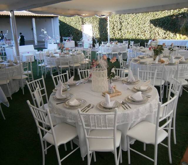 Villa Real Jardín de Eventos