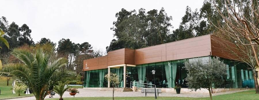 Quinta do Soito Catering